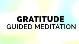 How to Meditate: 7-Minutes of Gratitude Guided Meditation