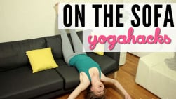 ABS Hacks – Sofa
