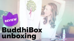 Buddhi Box Review