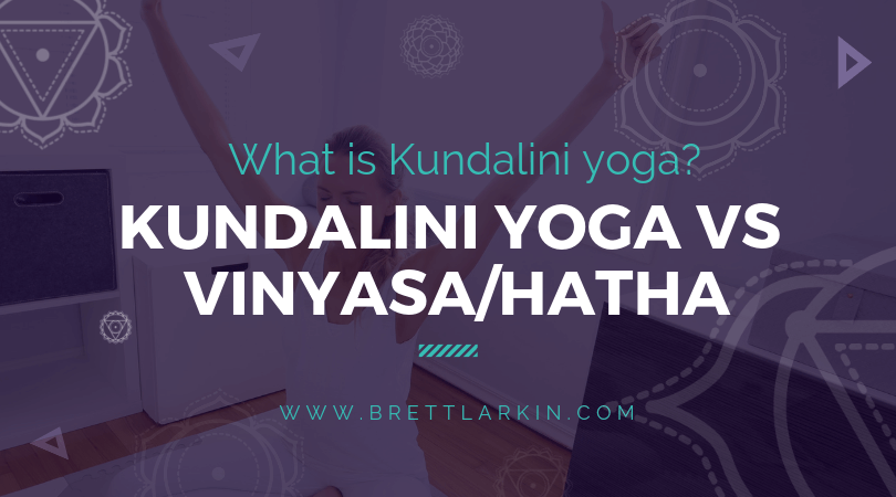 What is Kundalini Yoga and How is Kundalini Yoga Different