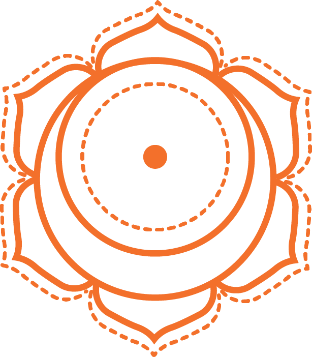 sacral chakra symbol meaning