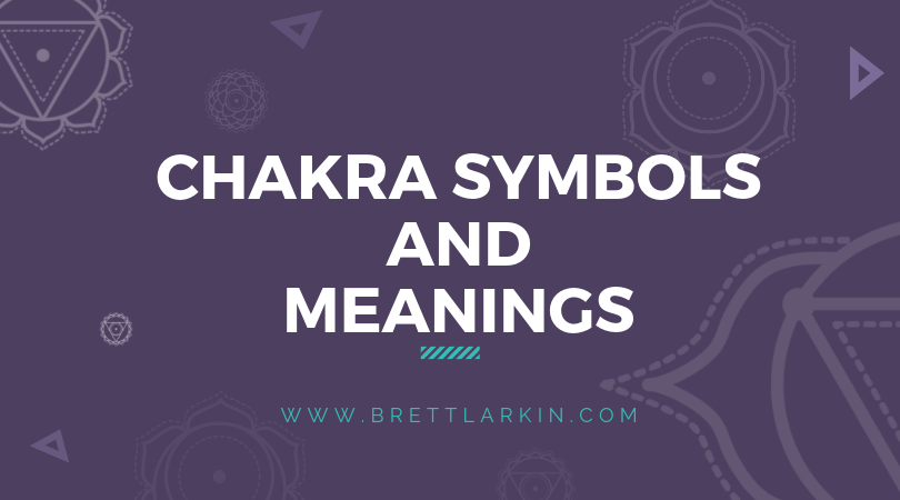 The 7 Chakra Symbols Explained: Their Meaning & Shapes [+