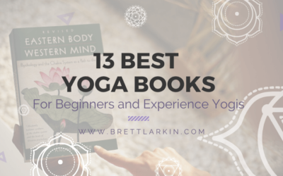 13 Best Yoga Books For Beginners AND Experienced Yogis