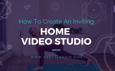 6 Tips To Create An Inviting Home Video Studio On A Budget