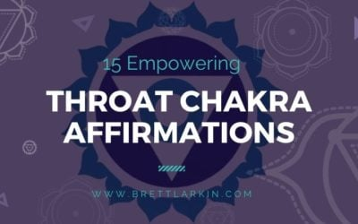 15 Throat Chakra Affirmations for Confident Communication